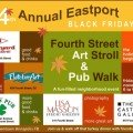 Black Friday in Downtown Annapolis and Eastport