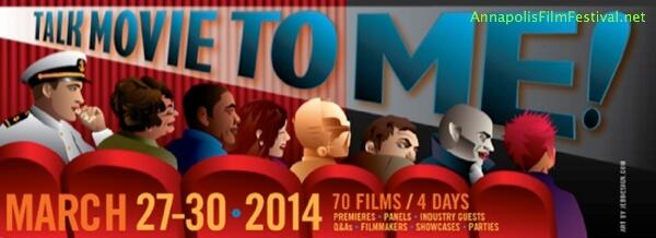 Annapolis Film Festival 2014