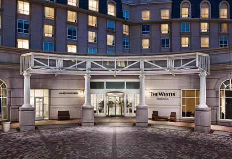 The Westin Annapolis