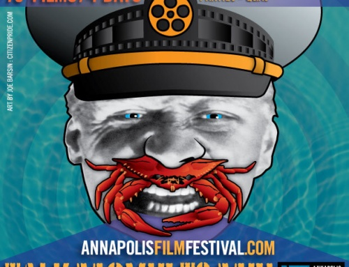 Annapolis Film Festival talks, shorts and features