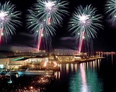 Annapolis Fireworks2