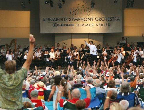 Annapolis Symphony Orchestra kicks off 2016 season with free concert