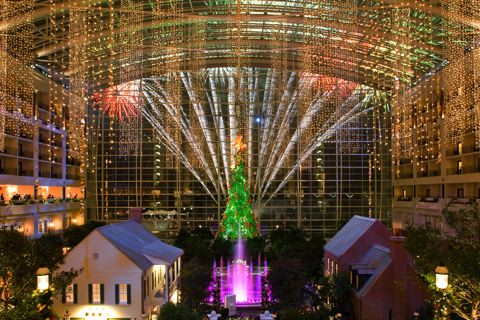 The Lights on the Bay Illumination at Sandy Point State Park will be open  from November 20th through January 2nd. Check out the glistening 2-mile ... - Weekly Events In Annapolis: 11/28 - 12/5 - Annapolis.com
