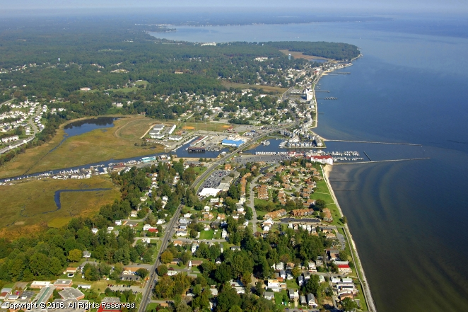Have You Visited Chesapeake Beach