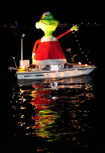The Eastport Yacht Club presents the