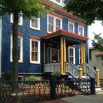 Prince George Street Guide to Deals and Specials; Academy Bed and Breakfast