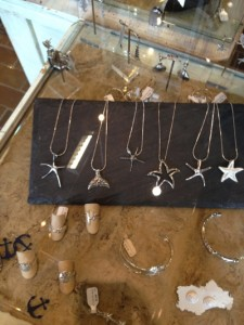 Blanca Flor Silver Jewelry Downtown