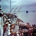 Photo credit: Haze Gray & Underway Naval History Information Center