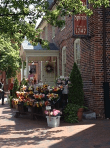 As Navy turns 238, USNA, Downtown Annapolis Plan to Party ...