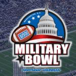 Military Bowl 2013 Annapolis MD v Marshall