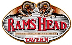 Rams Head Logo Annapolis MD
