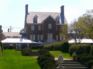 Paca House and Gardens