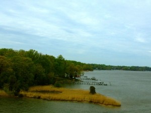 Annapolis-Maryland-Water
