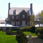 Paca House Annapolis MD