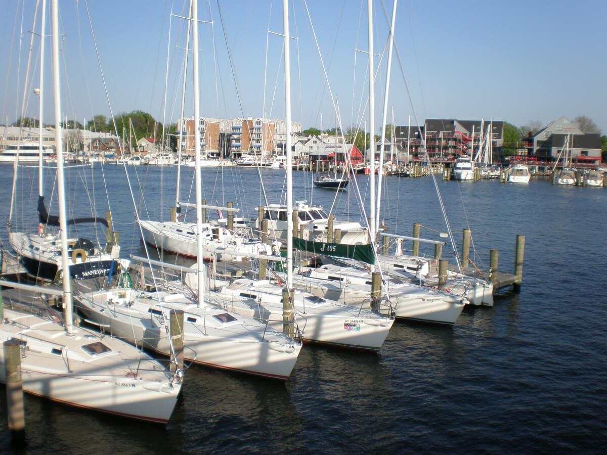 5 Annapolis area events you absolutely ought to try