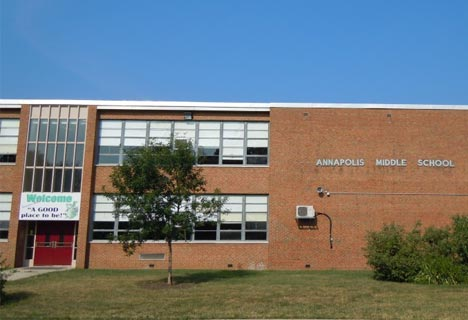 Annapolis Middle School