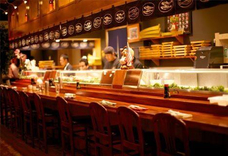 Dock Street Cafe Annapolis