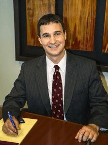 Mayor Mike Pantelides