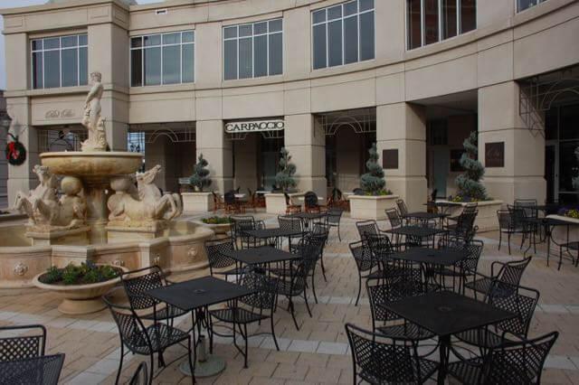 downtown Annapolis restaurants