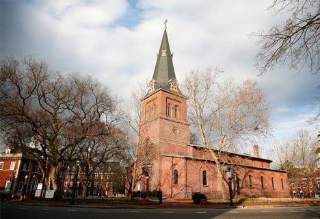 St. Martin's Lutheran Church
