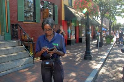 Traffic Citation Annapolis