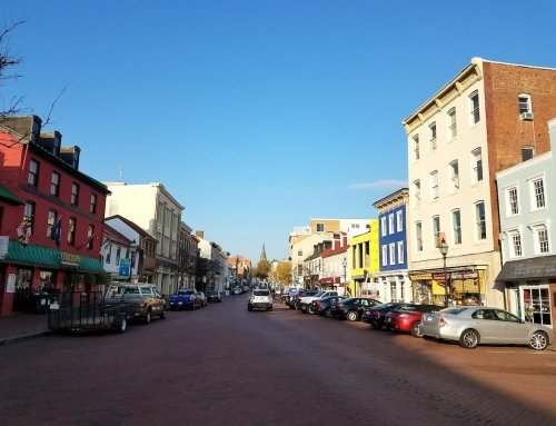 Upcoming March Events Could Impact Downtown Annapolis Traffic