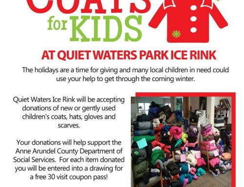 "3rd Annual ""Coats for Kids"" Campaign announced"