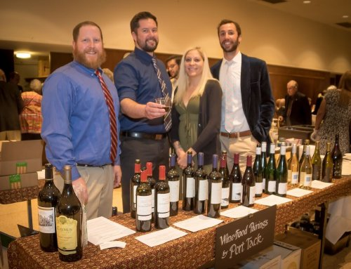 """Friends of the Annapolis Symphony hosts annual """"Concert of Taste"""""""