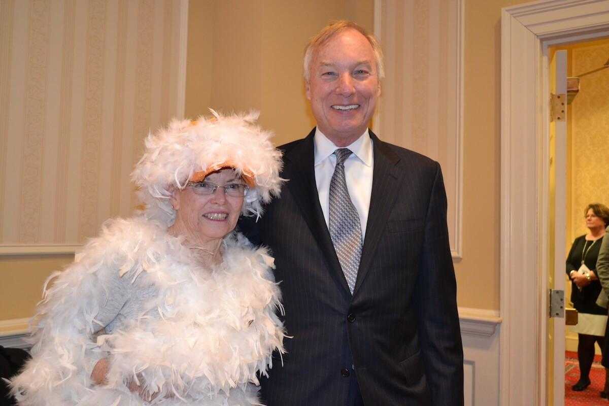 Delmarva Poultry celebrates Chicken Day in Annapolis