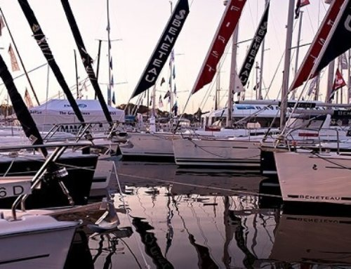 49th U.S. Sailboat Show Sails Into Annapolis This Weekend