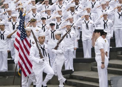 Navy Maryland fleet
