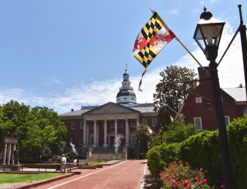 Annapolis receives Aa2 bond rating, city's financial position likely to strengthen