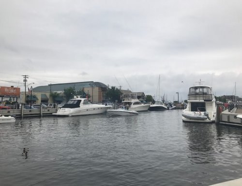This Week in Annapolis: July 30 – August 5