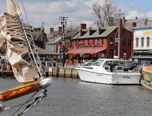 This Week in Annapolis: 8/6 – 8/12