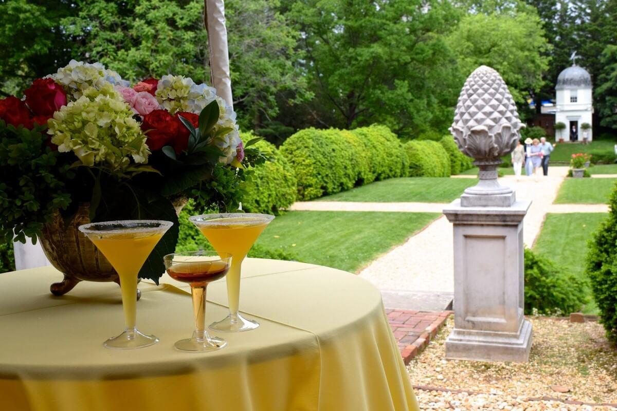 Historic Annapolis Happy Hour: 1920s Gin And Jazz Speakeasy