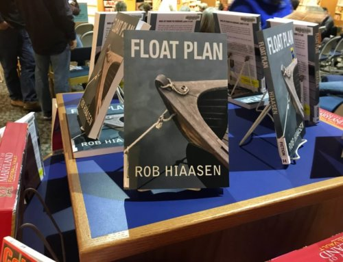 In Celebration of Rob Hiaasen: His Life and Words