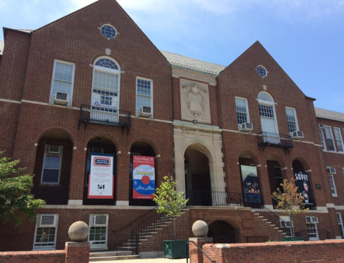 What's New in Theater in Annapolis this Fall?