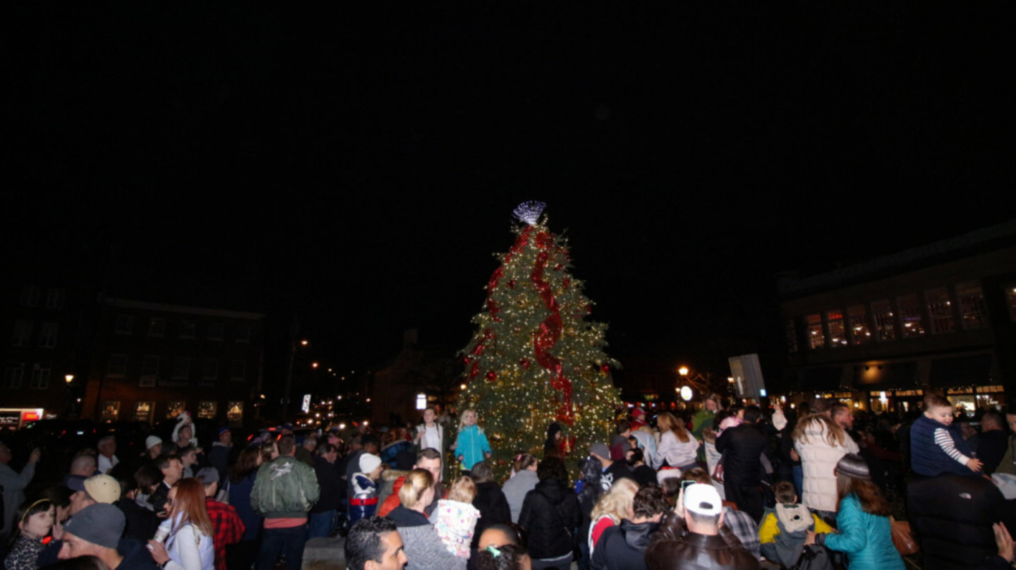 Annapolis is the place to be this holiday season. Here\'s why.