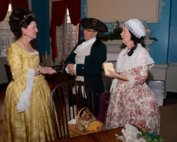 historic Annapolis holidays