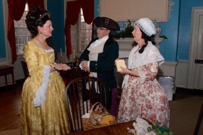 historic Annapolis holidays