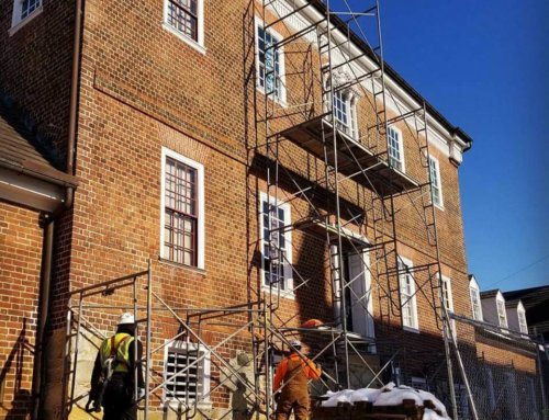 Historic Annapolis Museum and Store to close for renovations