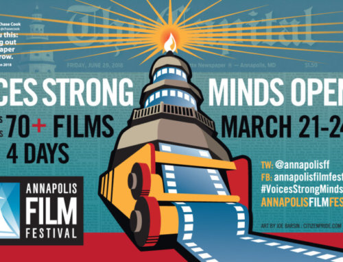 Annapolis Film Festival releases its four-day film slate