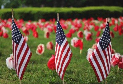 annapolis memorial day